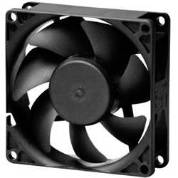 Axiální ventilátor Sunon MF80251V1-1000U-A99 MF80251V1-1000U-A99, 12 V/DC, 33 dB, (d x š x v) 80 x 80 x 25 mm
