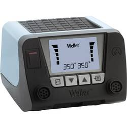 Pájecí a odsávací stanice Weller WT2M T0053443399, digitální, 150 W, 100 do 450 °C