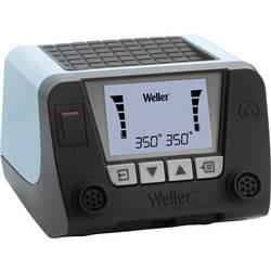 Pájecí a odsávací stanice Weller WT2M Verzorgingsset T0053443399, digitální, 150 W, 100 do 450 °C
