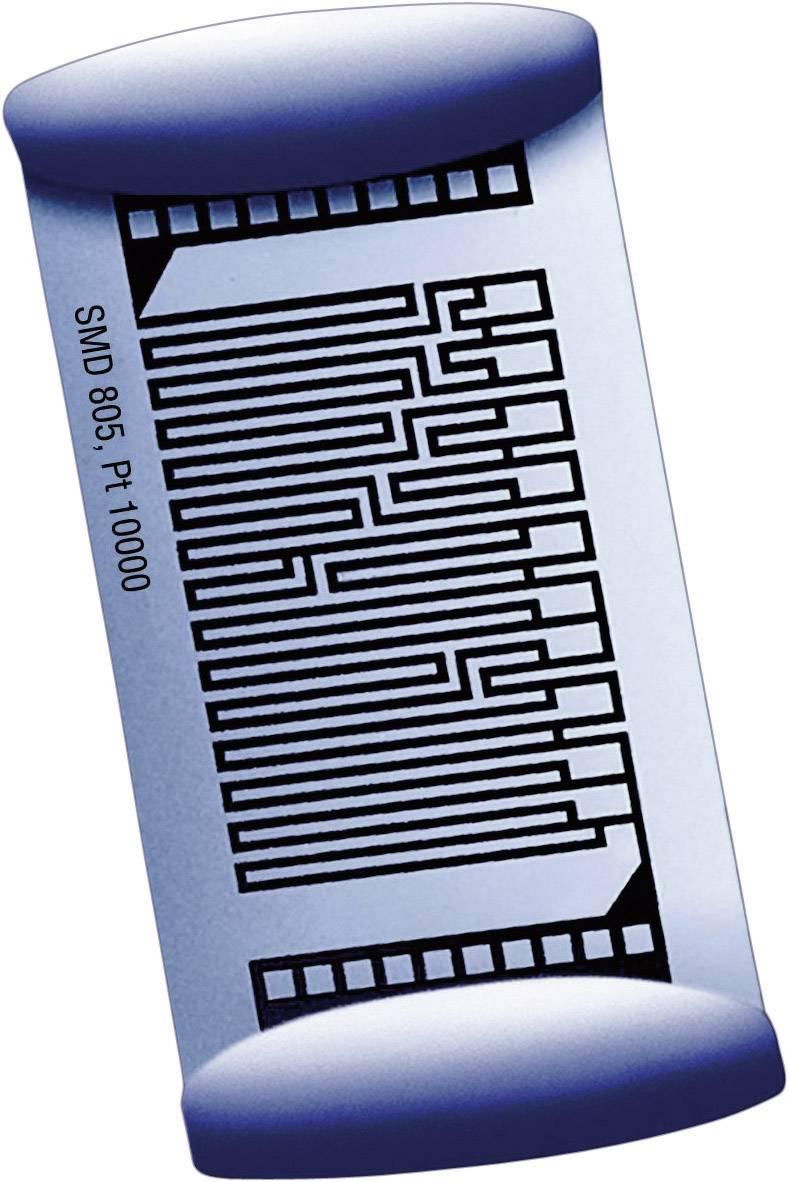 Teplotní senzor SMD Heraeus SMD 1206 V, -50 - +150°C, Pt 1000