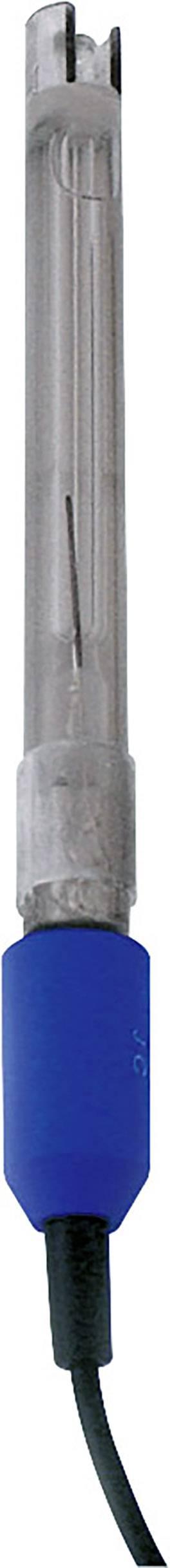 Redoxní elektroda pro měřič pH VOLTCRAFT KBM-110R