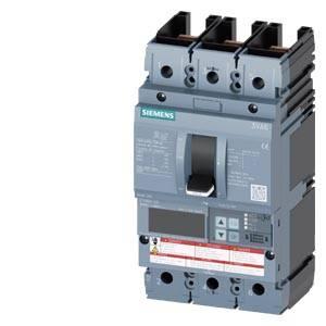Výkonový vypínač Siemens 3VA6210-6KM31-0AA0 1 ks