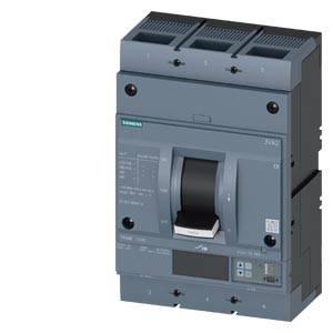 Výkonový vypínač Siemens 3VA2580-6JP32-0AA0 1 ks