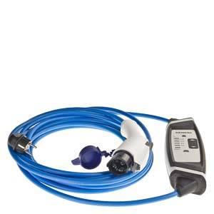 Nabíjací kábel pre elektromobily Siemens 5TT3201-1KK81