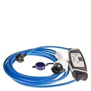 Nabíjací kábel pre elektromobily Siemens 5TT3201-1KK85