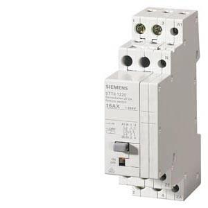 Dálkový spínač Siemens 5TT4122-0 5TT41220