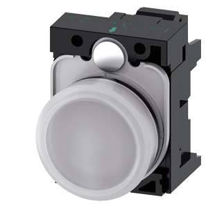 Světelný hlásič Siemens 3SU11036AA603AA0, 1 ks