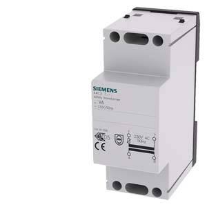 Bezpečnostní transformátor Siemens 4AC37160