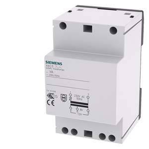 Bezpečnostní transformátor Siemens 4AC37240