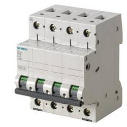 Ochranný spínač pro kabely Siemens 5SL4416-7 1 ks