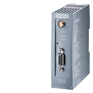 GPRS router pro systém LOGO Siemens SIPLUS ST7 MD720 2G 6AG17203AA017XX0