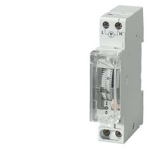 Spínací hodiny Siemens 7LF5300-1