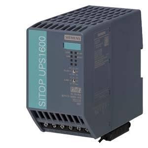 UPS záložní zdroj Siemens 6EP4137-3AB00-1AY0