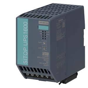 UPS záložní zdroj Siemens 6EP4137-3AB00-2AY0
