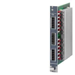 Středorozsahový výkonový modul Siemens