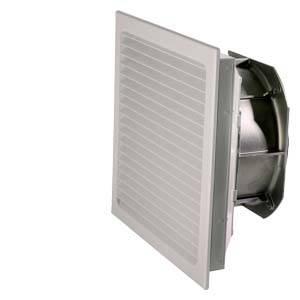Ventilátor s filtrem Siemens 8MR64235LV60, 1 ks