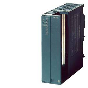 Komunikační procesor pro PLC Siemens 6AG1340-1CH02-2AE0 6AG13401CH022AE0