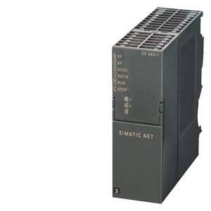 Komunikační procesor pro PLC Siemens 6AG1343-1EX30-7XE0 6AG13431EX307XE0