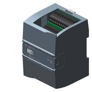 Modul digitálního výstupu pro PLC Siemens 6ES7222-1XF32-0XB0 6ES72221XF320XB0