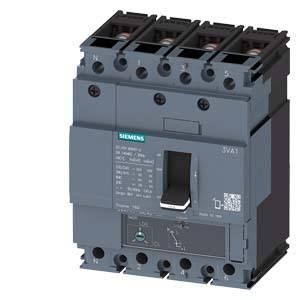 Výkonový vypínač Siemens 3VA1112-6GE42-0AA0 1 ks