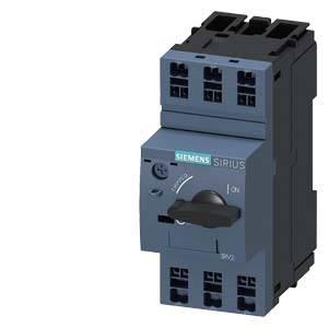 Výkonový vypínač Siemens 3RV2011-0DA20 3RV20110DA20, 1 ks