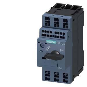 Výkonový vypínač Siemens 3RV2011-0DA25 3RV20110DA25, 1 ks