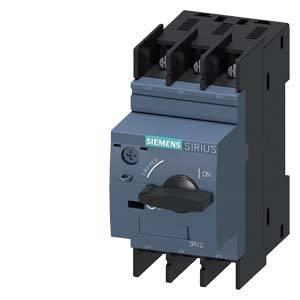 Výkonový vypínač Siemens 3RV2011-0DA40 3RV20110DA40, 1 ks