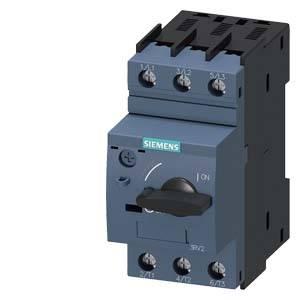 Výkonový vypínač Siemens 3RV2011-0EA10 3RV20110EA10, 1 ks