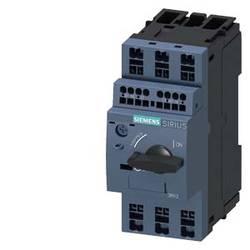 Výkonový vypínač Siemens 3RV2011-0EA25 3RV20110EA25, 1 ks
