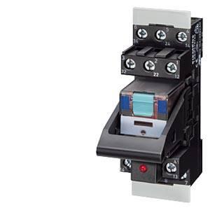 Zátěžové relé Siemens LZS:PT5A5S15 LZS:PT5A5S15