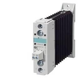 Polovodičové pojistkou 2RF2, 1-ph. AC51 30 A 40 °C 48-460V/24 V DC low power Siemens