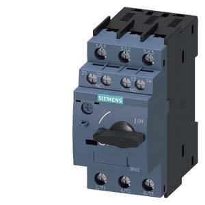 Výkonový vypínač Siemens 3RV2011-1HA15 3RV20111HA15, 1 ks