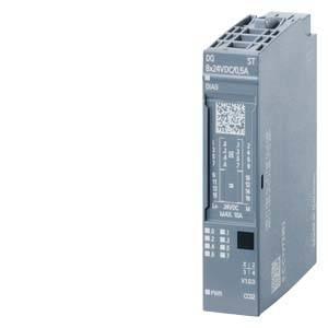 Analogový výstupní modul pro PLC Siemens 6AG1132-6BF00-7BA0 6AG11326BF007BA0