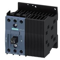 Polovodičový stykač Siemens 3RF3410-1BB06 2 spínací kontakty, 1 ks