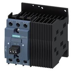 Polovodičový stykač Siemens 3RF3410-1BD04 2 spínací kontakty, 1 ks