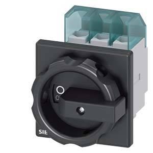 Odpínač Siemens 3LD2103-0TK51 3LD21030TK51, 1 ks