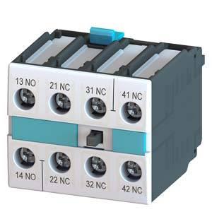 Siemens 3RH1921-1HA13 3RH19211HA13, 1 ks