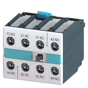 Siemens 3RH1921-1HA22 3RH19211HA22, 1 ks
