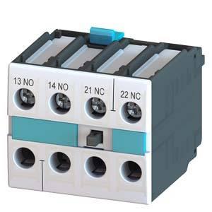 Siemens 3RH1921-1LA11 3RH19211LA11, 1 ks