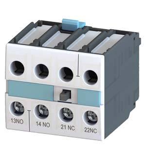 Siemens 3RH1921-1MA11 3RH19211MA11, 1 ks