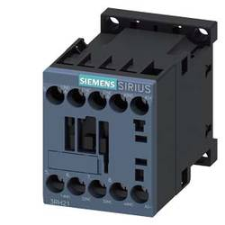 Pomocný stykač Siemens 3RH2122-1BE80 1 ks