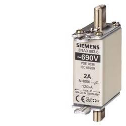 Siemens 3NA38046 sada pojistek velikost pojistky: 0 4 A 690 V
