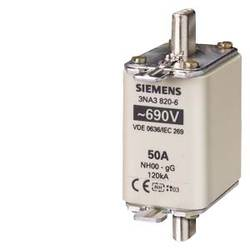 Siemens 3NA38246 sada pojistek velikost pojistky: 0 80 A 690 V