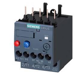 Zátěžové relé Siemens 3RU2116-0EB0 1 ks