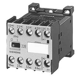 Pomocný stykač Siemens 3TH2040-0DB4 1 ks