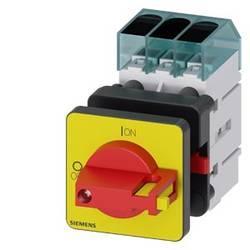 Odpínač Siemens 3LD3050-0TK13 3LD30500TK13, 1 ks