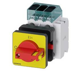 Odpínač Siemens 3LD3050-1TK13 3LD30501TK13, 1 ks