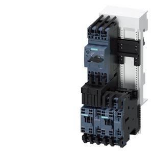 Napaječ pro spotřebiče Siemens 3RA2220-4AH26-0BB4 Výkon motoru při 400 V 7.5 kW 690 V Jmenovitý proud 15.5 A