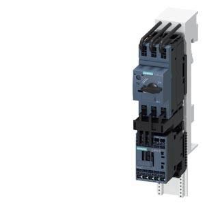 Napaječ pro spotřebiče Siemens 3RA2110-0KH15-1BB4 Výkon motoru při 400 V 0.37 kW 690 V Jmenovitý proud 1.1 A