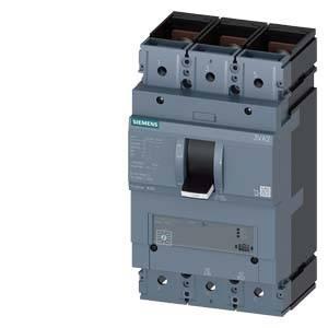 Výkonový vypínač Siemens 3VA2450-7HK32-0AA0 1 ks